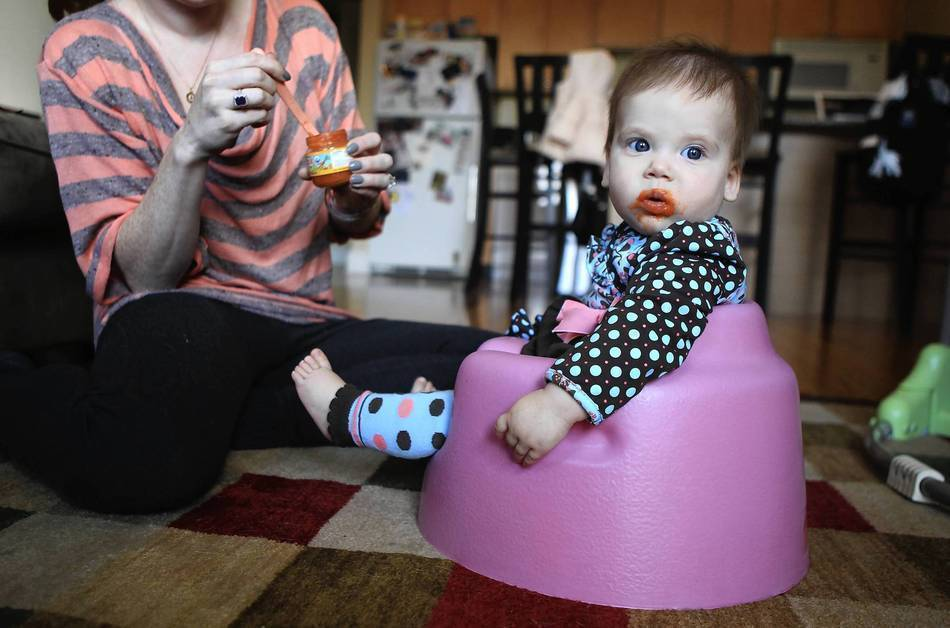 Therapists See No Developmental Benefits From Seats