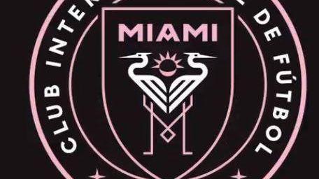 inter miami david beckham s mls team unveils name and crest sun