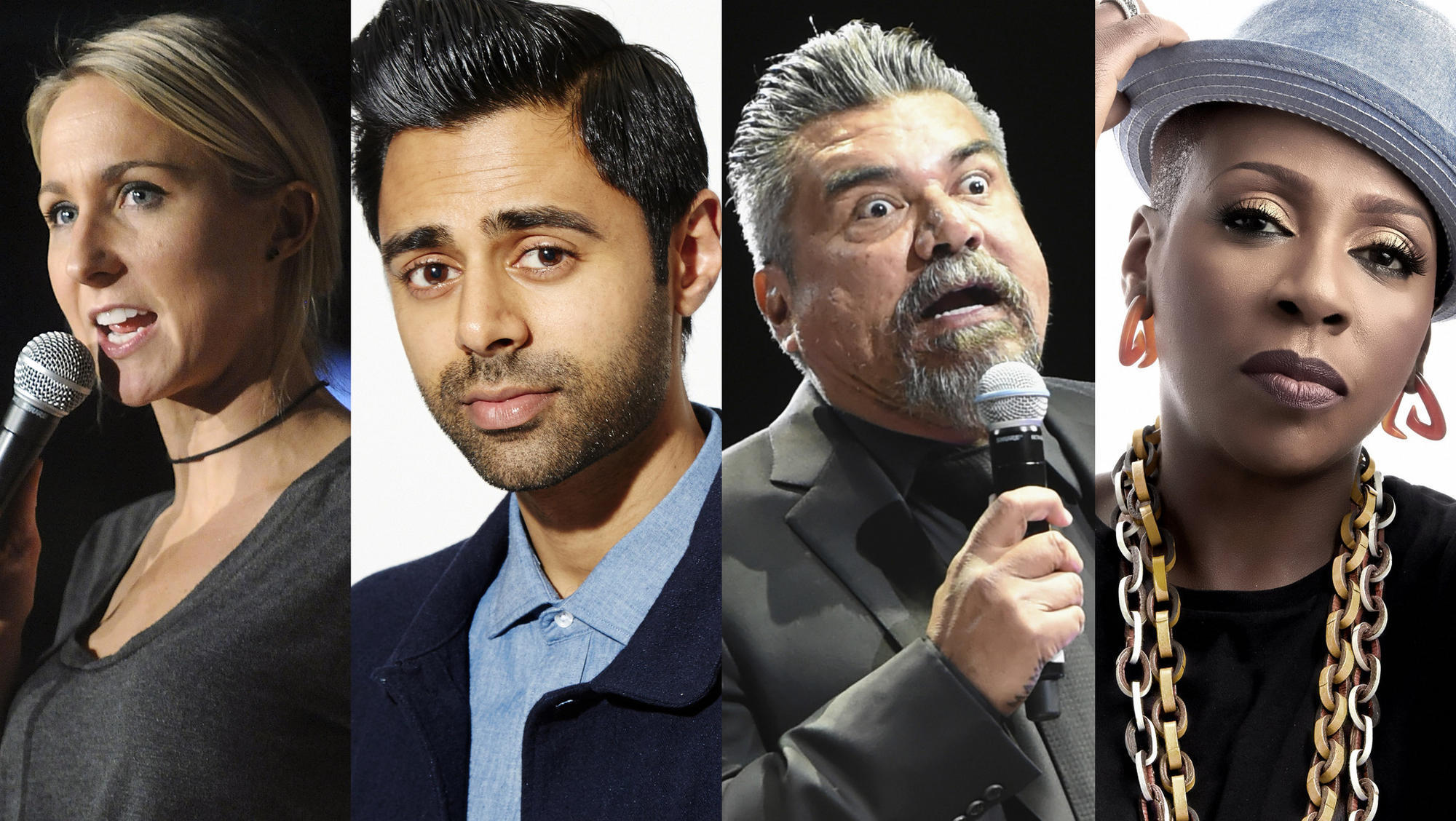 Top 10 Comics Not To Miss In Chicago This Fall Chicago