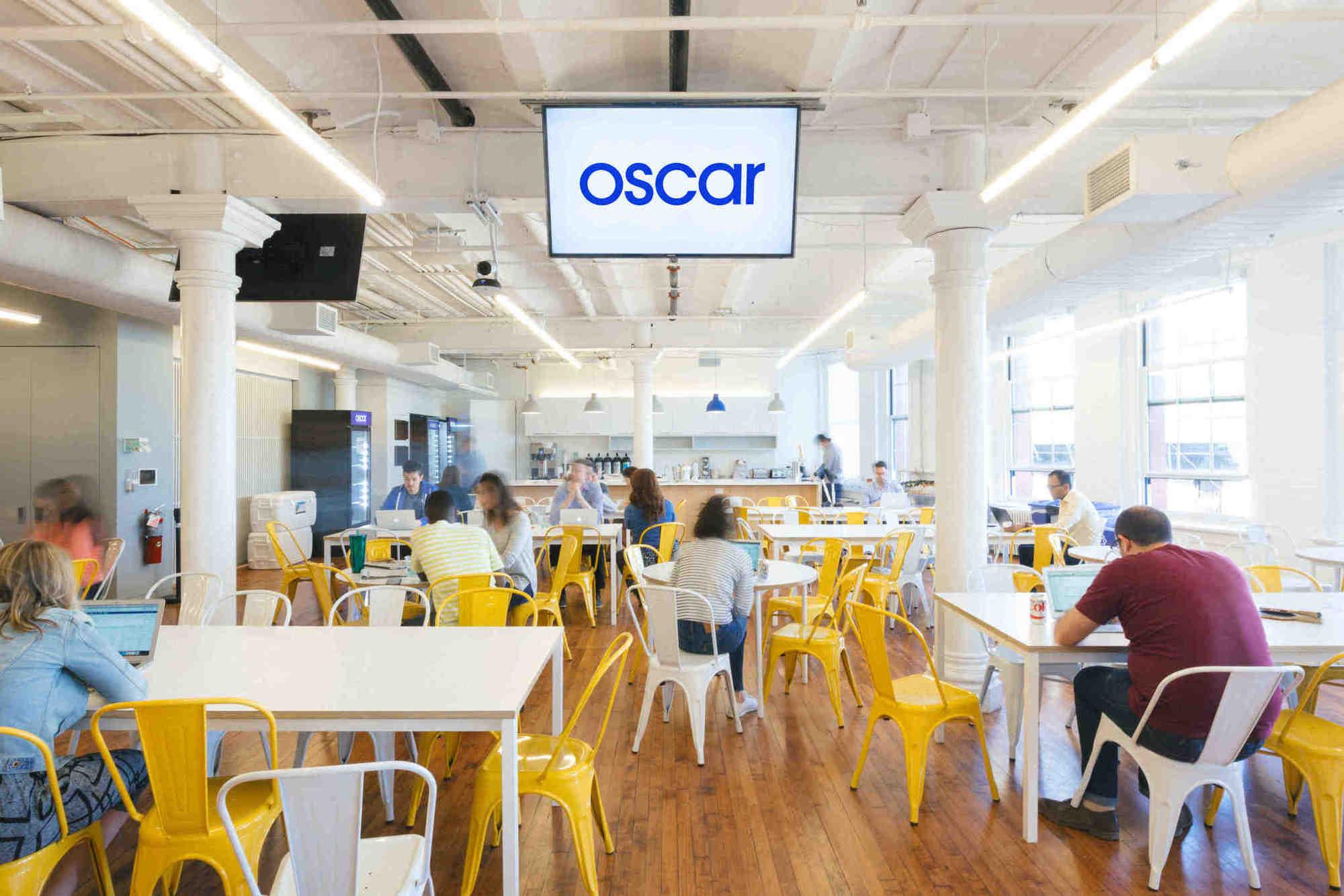 Oscar Health picks Florida Hospital and HCA as in-network ...