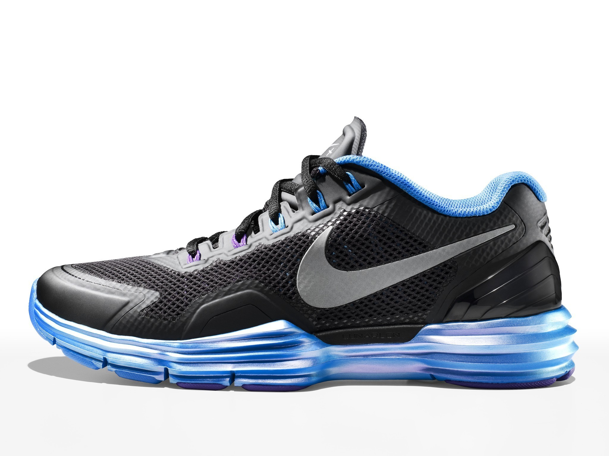 199b03b43ac9 New Nike shoes not only feel the burn