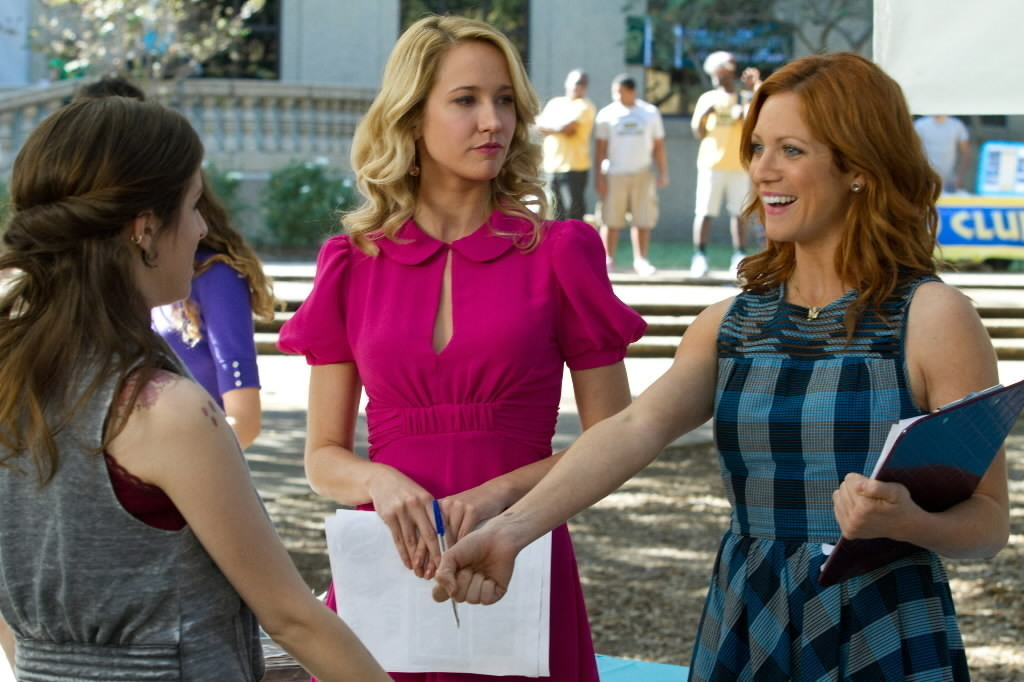 Image result for pitch perfect 1