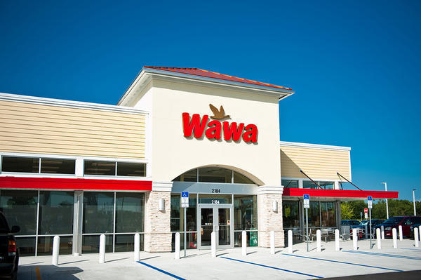 Finally wawa and its magical hoagies are coming to miami for Burowand design