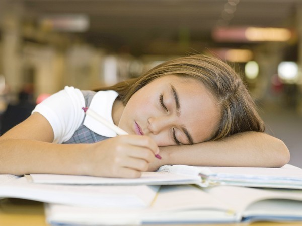 Child's tiredness could signal underlying problem - Chicago