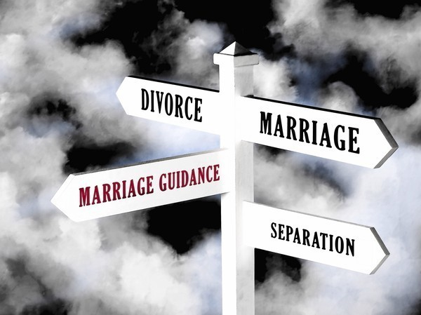 Marriage Counseling Saving Or Sabotaging A Marriage