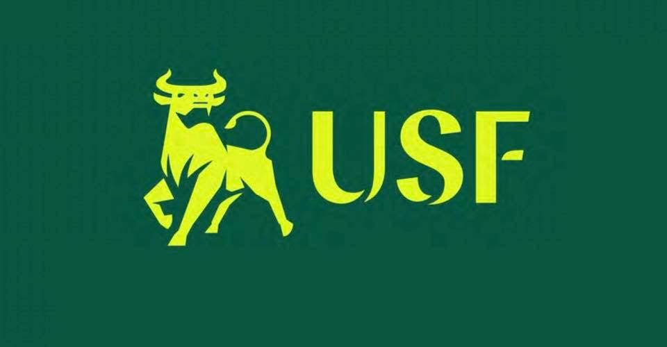 Usfs New Logo Is A Bunch Of Bull Orlando Sentinel