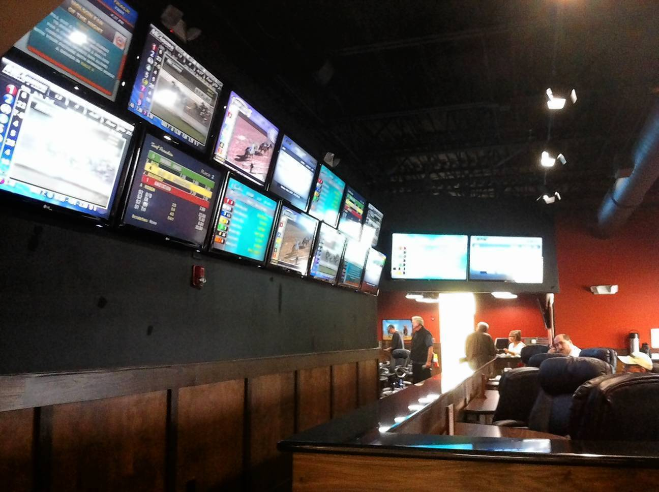 Chicago off track betting secure reach2 otrackbetting