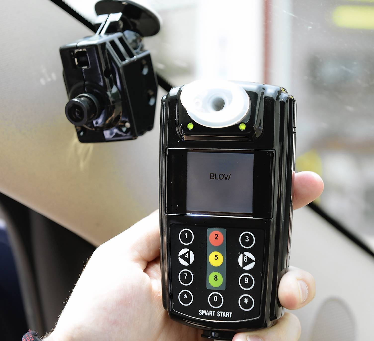 Fight against DUI gets technical - Chicago Tribune