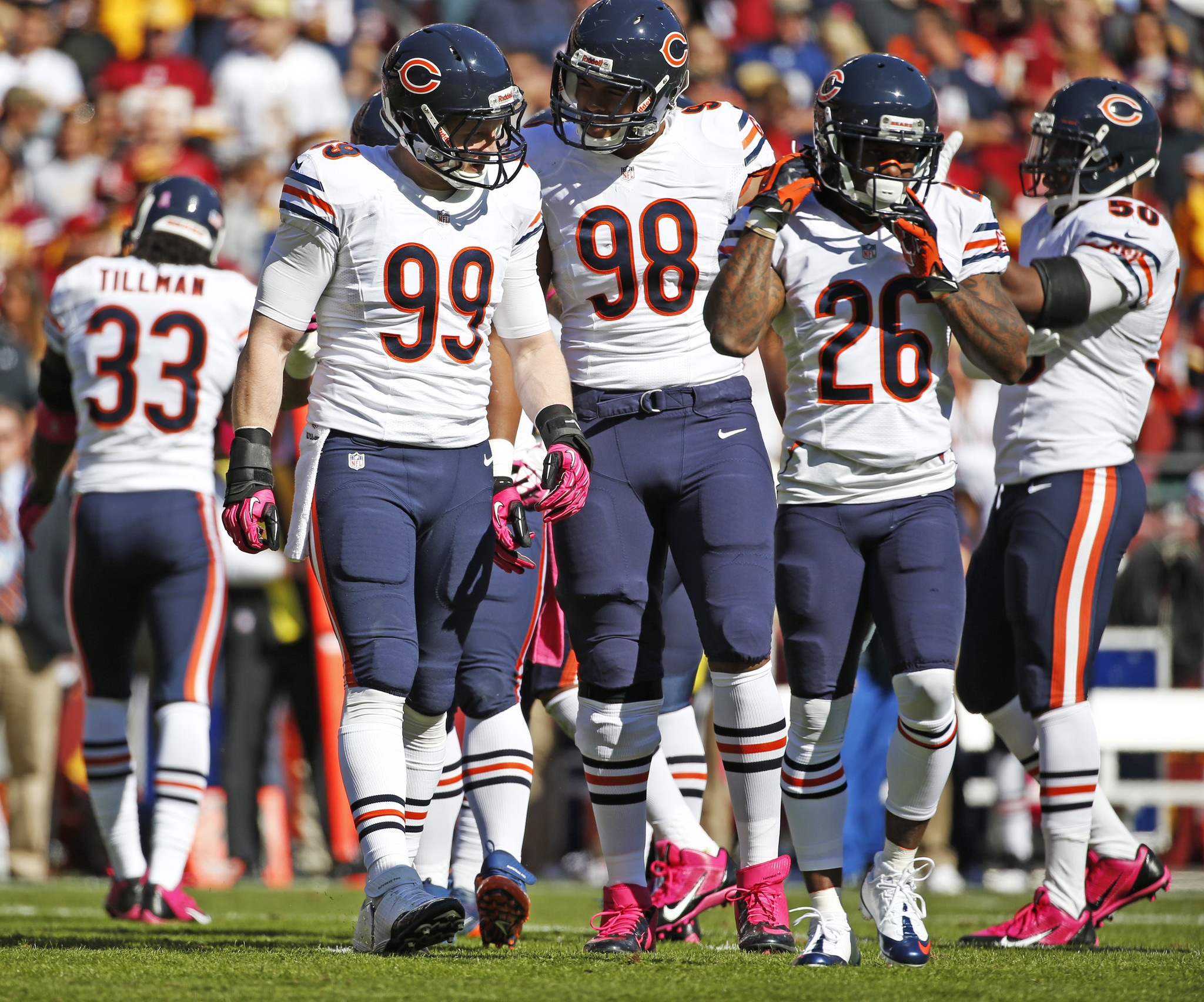 340f3b6d Reader Q&A: Brad Biggs' Bears mailbag - Chicago Tribune