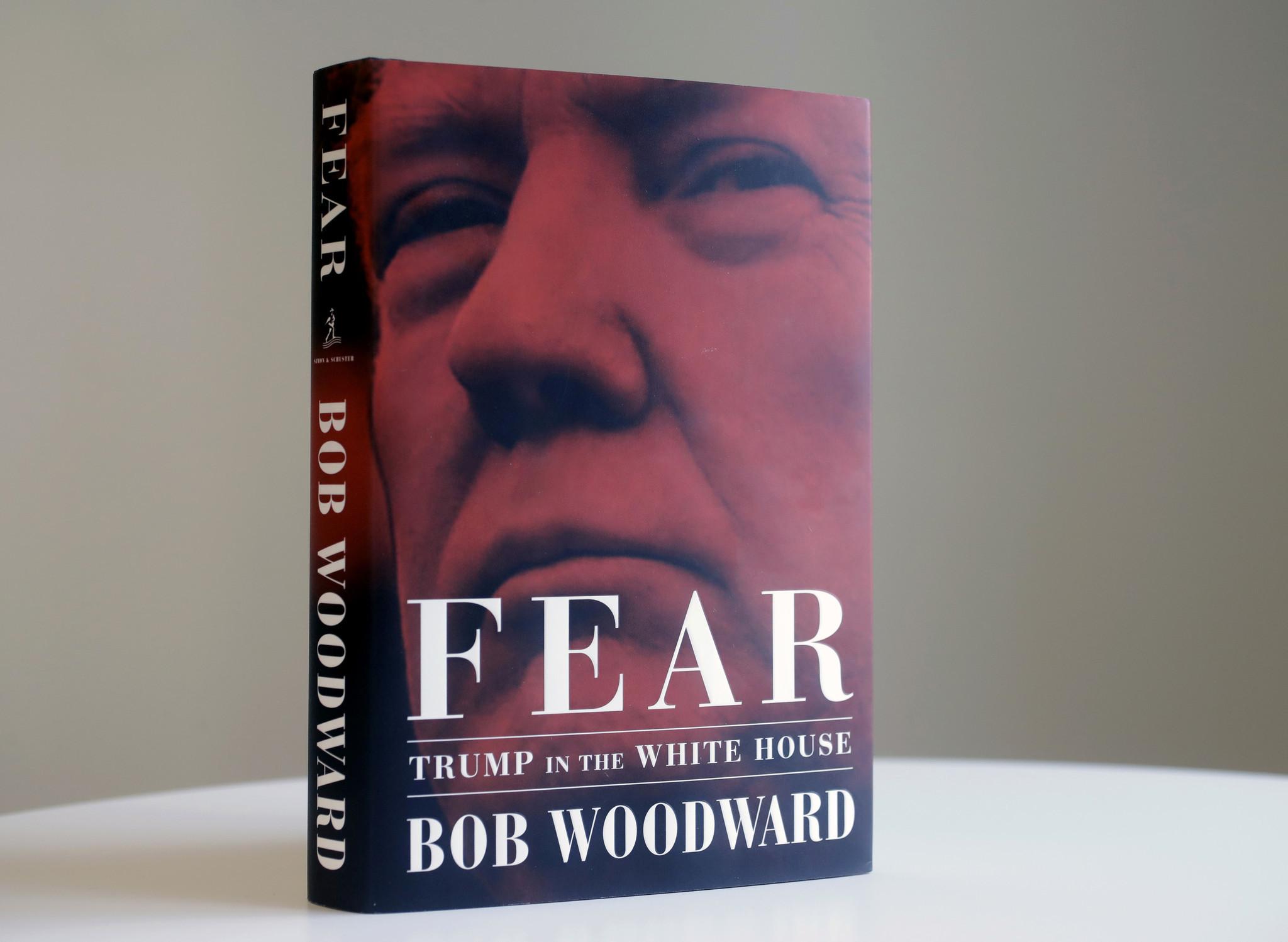"""""""Fear"""""""