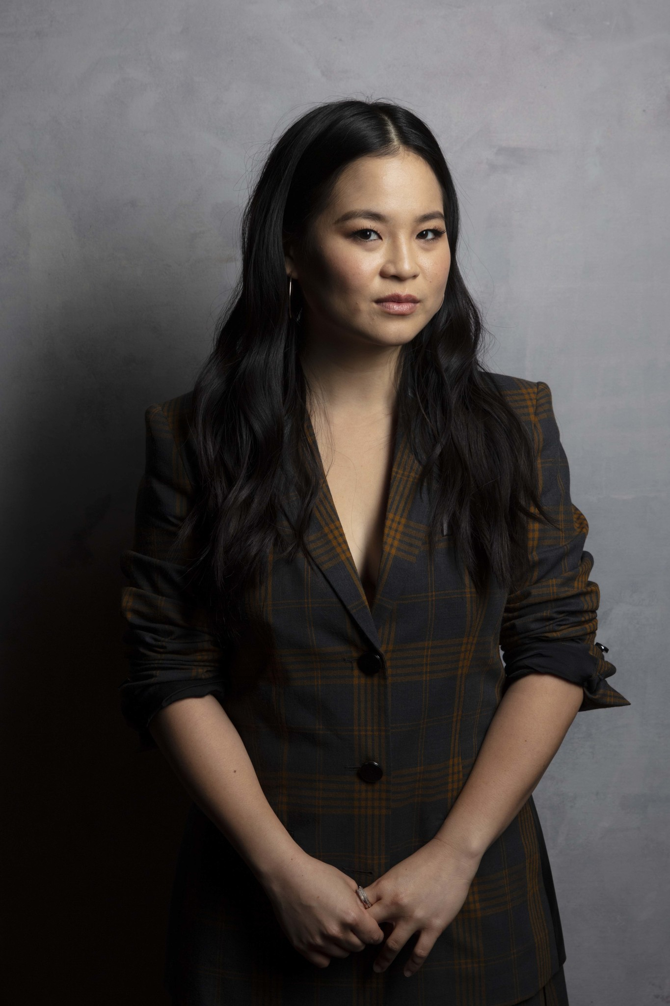 "TORONTO, ONT. — SEPTEMBER 08, 2018-- Actress Kelly Marie Tran, from the television series ""Sorry F"