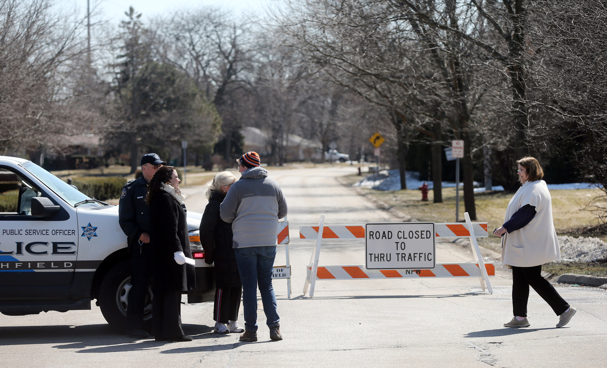 Chief Keef's manager's home site of Northfield shooting - Winnetka Talk
