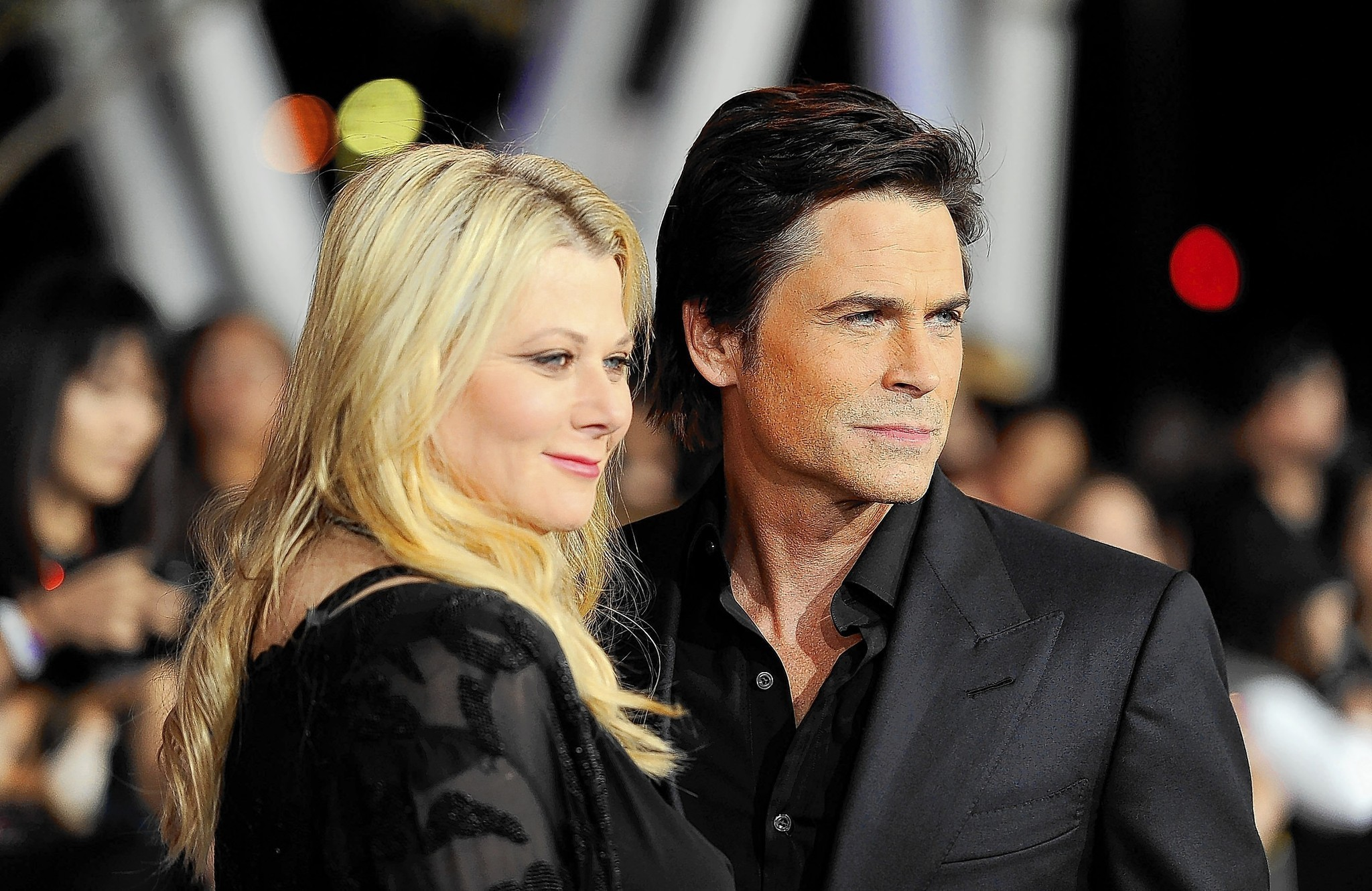 Review Love Life By Rob Lowe Chicago Tribune