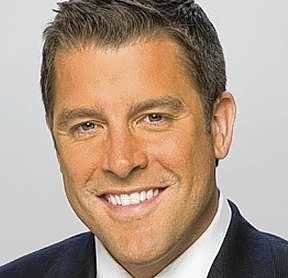 Wbbm Ch 2 Co Anchor Rob Johnson Buys Custom Home In Hinsdale