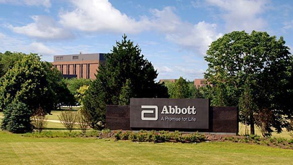 AbbVie Moving Some Workers Off Abbott Campus