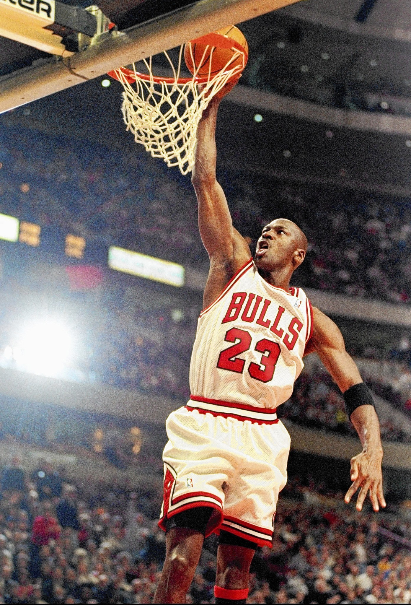 896c587b8a9 Review - 'Michael Jordan: The Life' by Roland Lazenby - Chicago Tribune