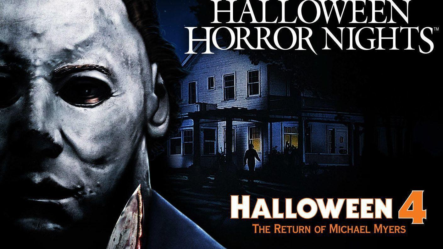 universal: look for 'michael myers' house at halloween horror nights