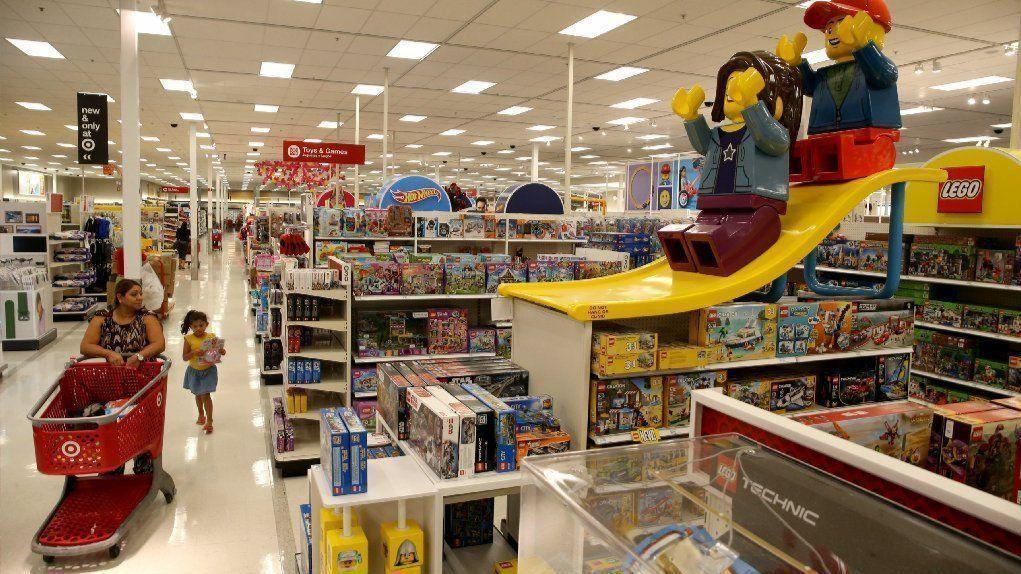 RIP Toys R Us. Walmart, Target, even Party City go after ...