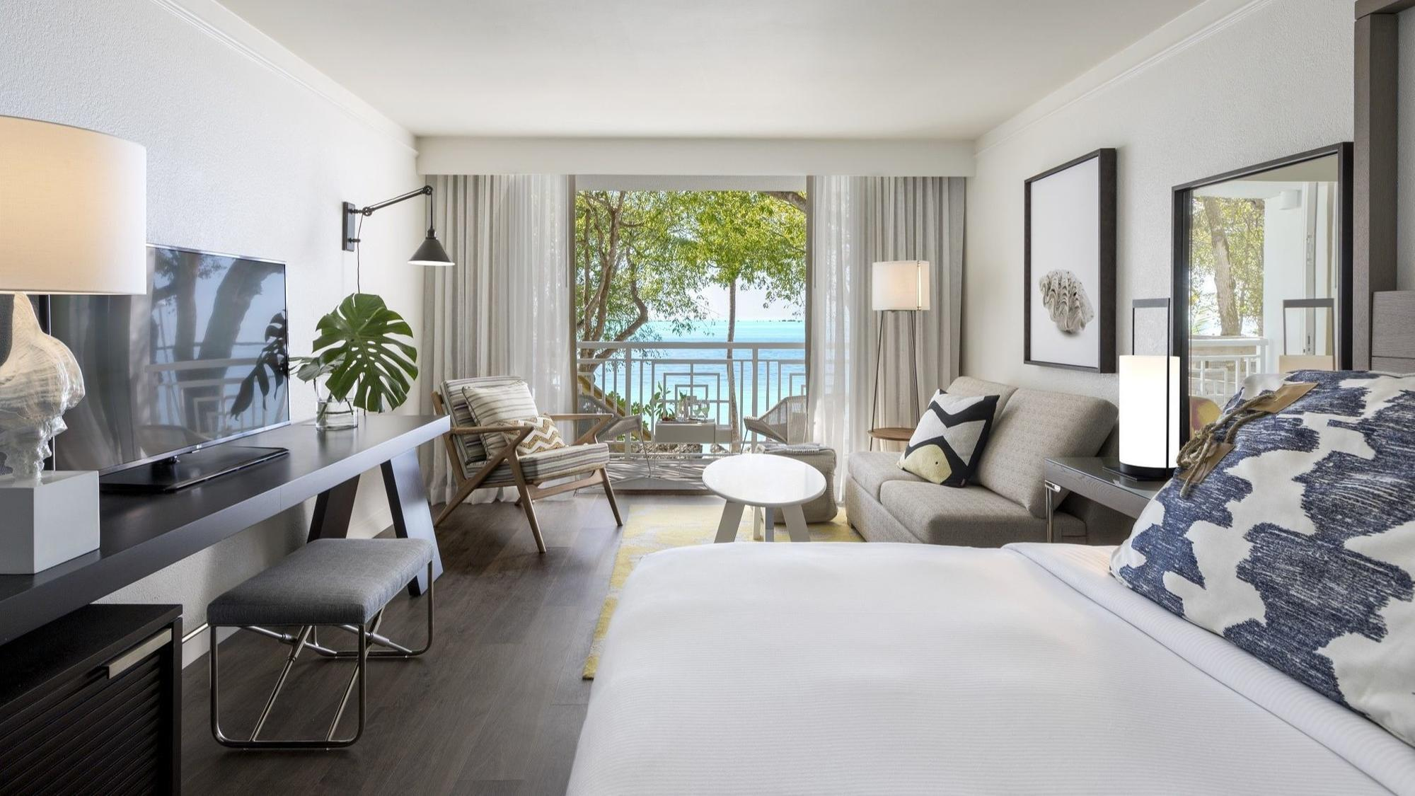 Luxury Resort Baker S Cay Opening This Fall In Key Largo