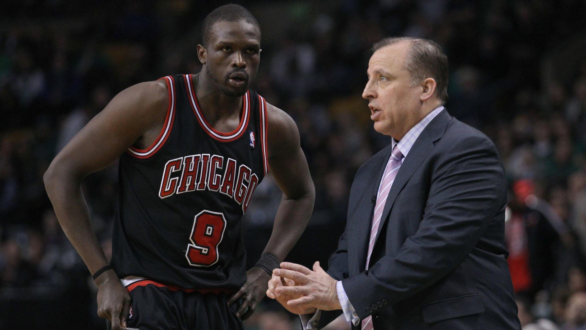 384d04719ade Luol Deng agrees to Timberwolves deal