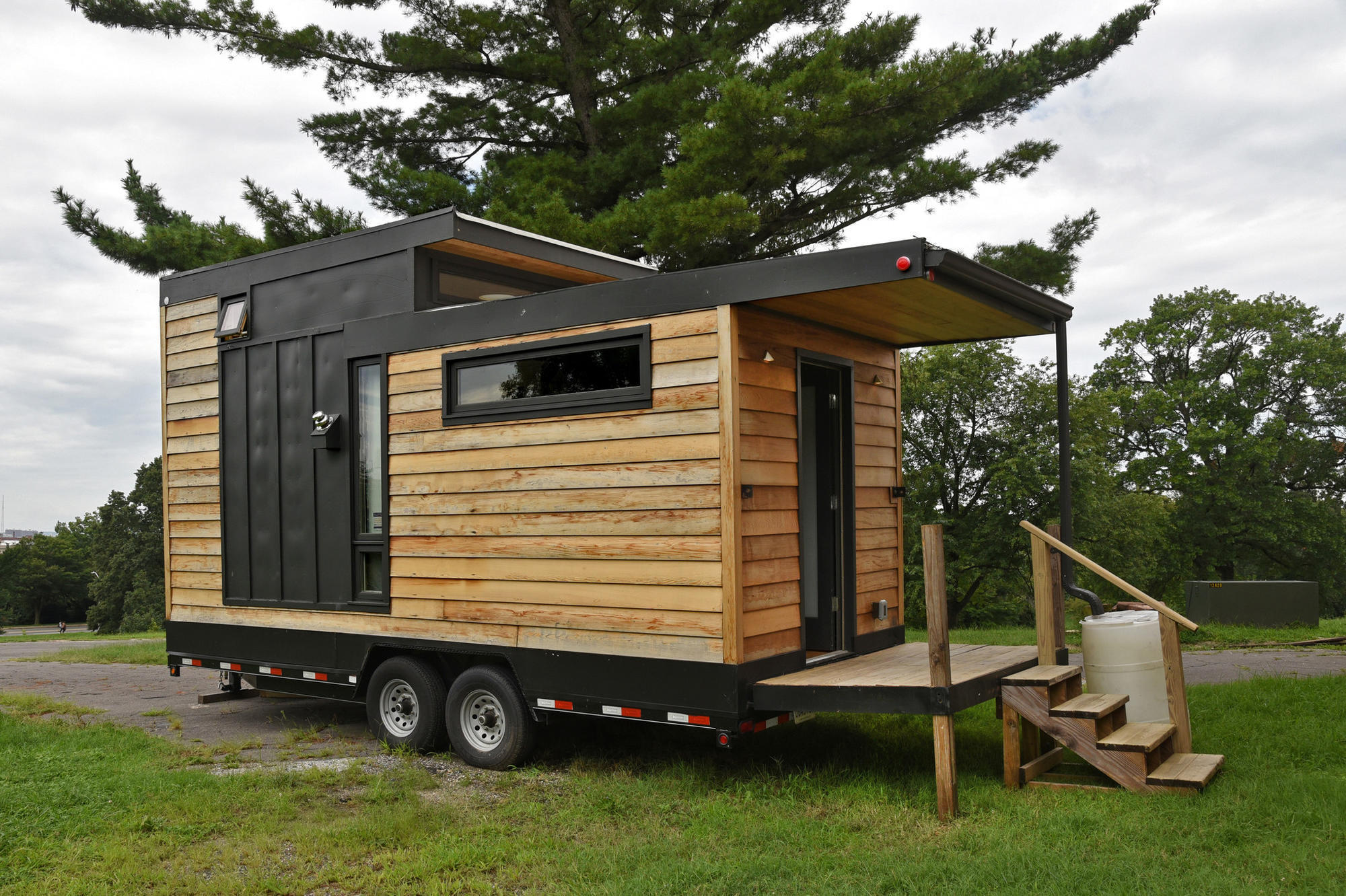 Ready For Tiny Home Living Start At The Mid Atlantic Tiny House