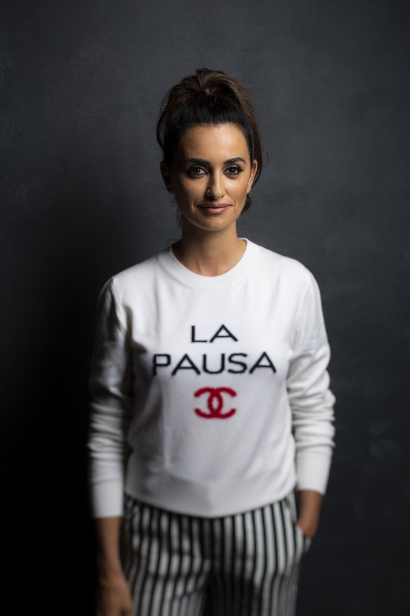 TORONTO, ONT., CA — SEPTEMBER 09, 2018-- Actress Penelope Cruz, from the film