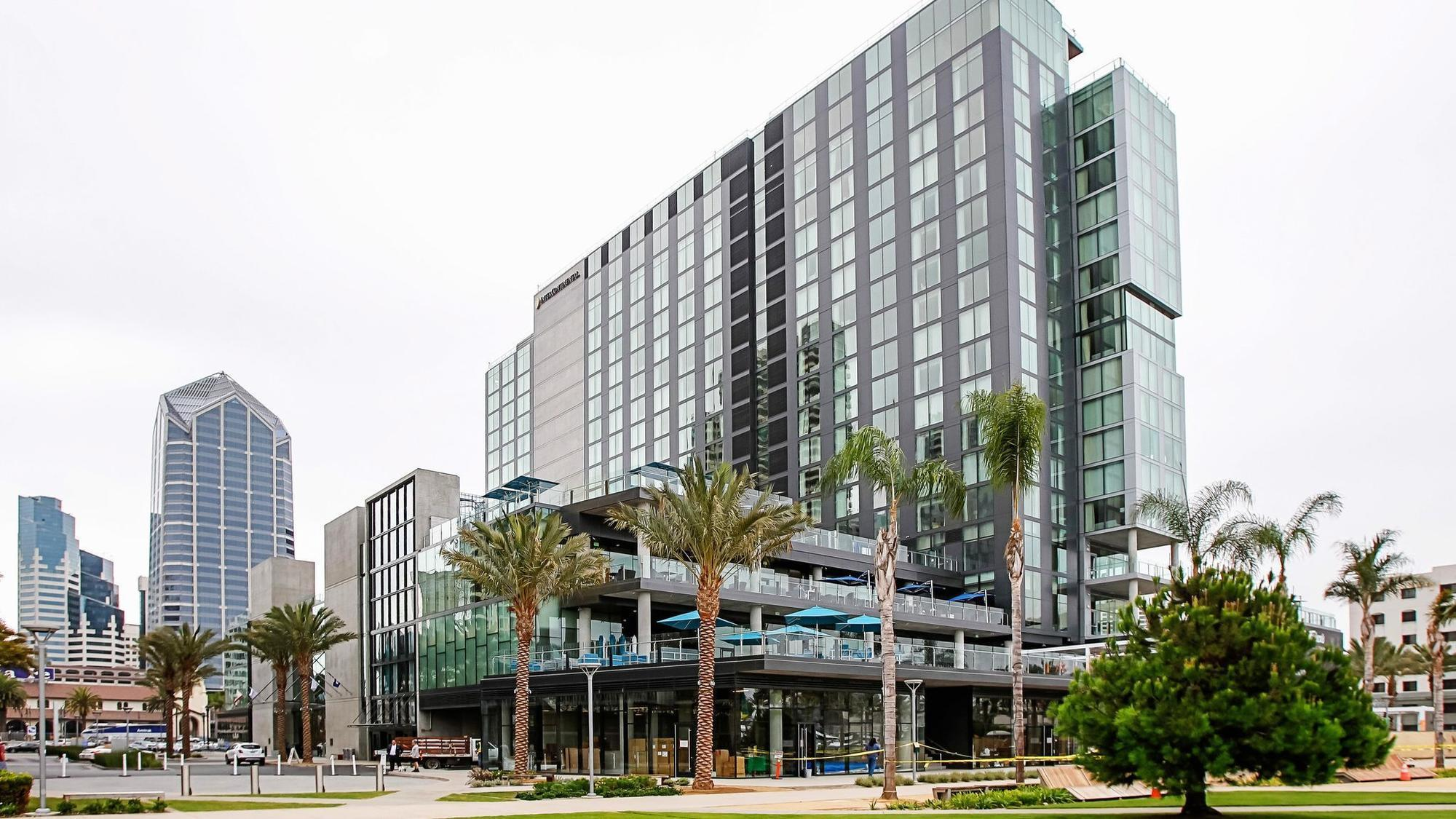 Image result for hotel boom san diego