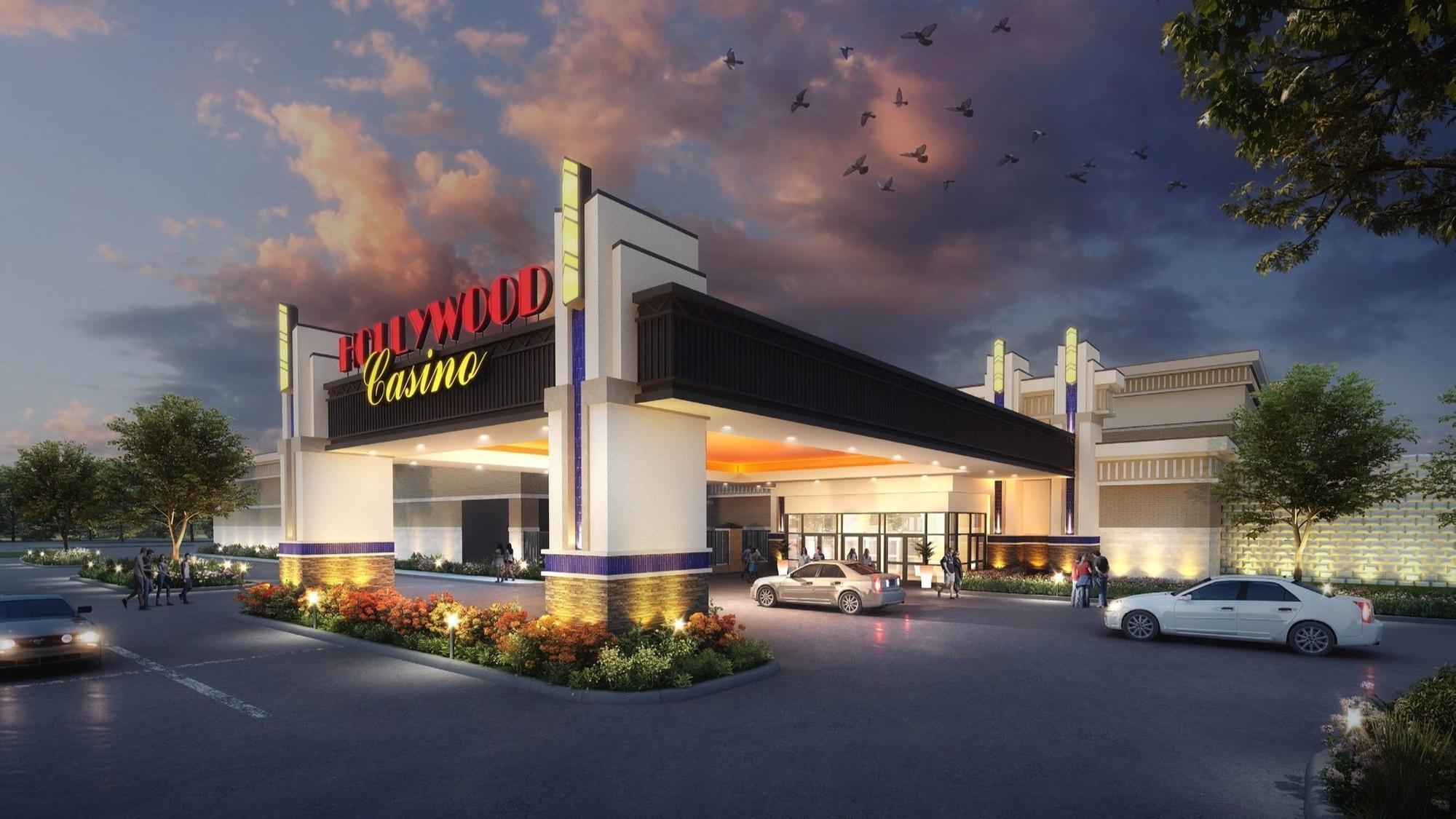 Casino Pa