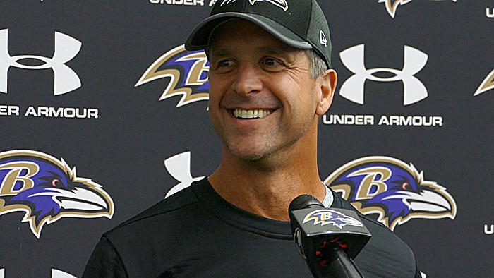 e444d4e1c Ravens Live Q A  Childs Walker and Peter Schmuck answer your questions -  Baltimore Sun
