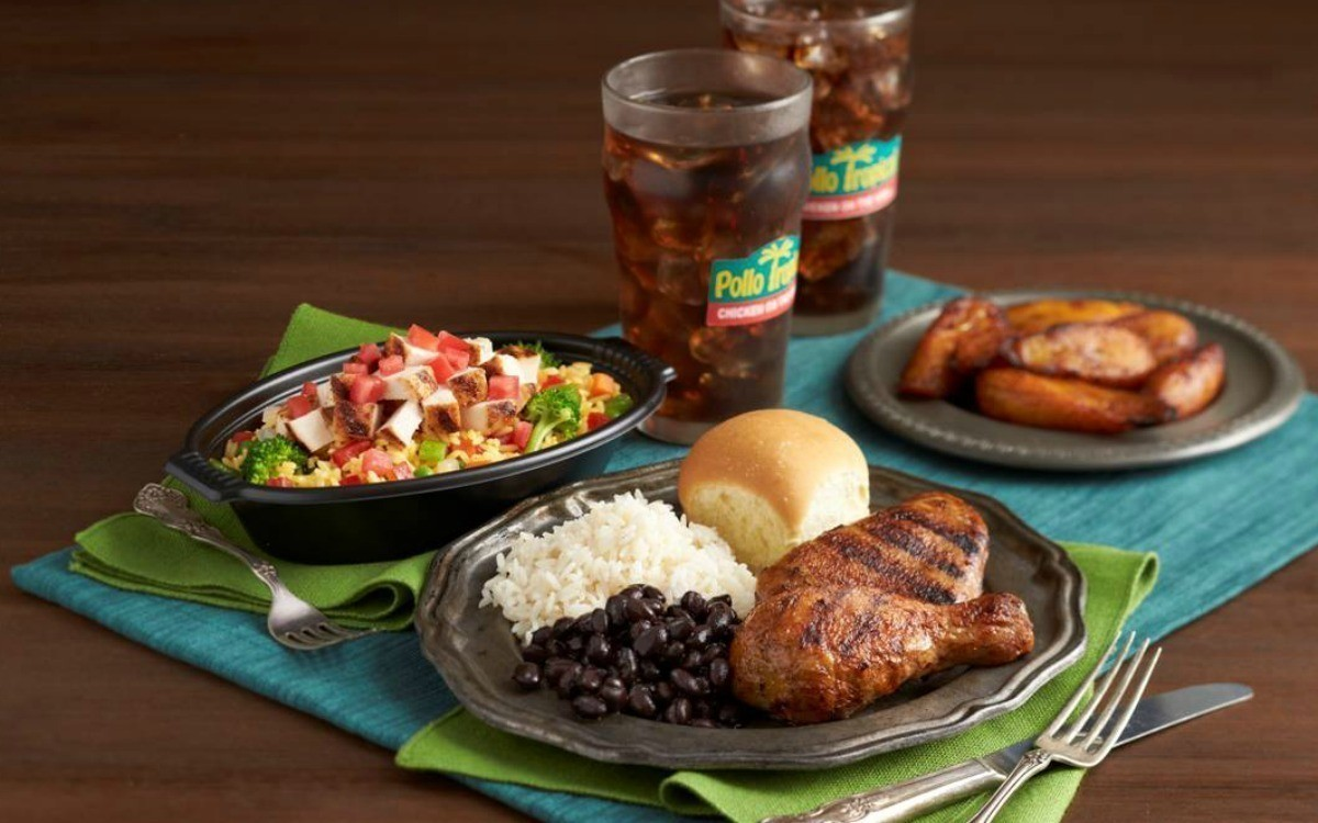 pollo tropical specials