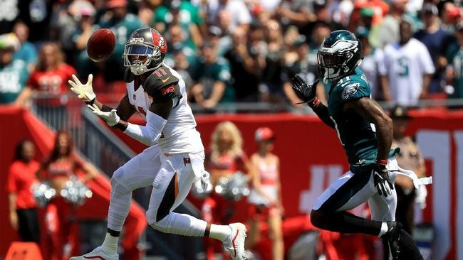 dfb4fbf07 Buccaneers 27, Eagles 21: Key plays, takes, pics and highlights ...