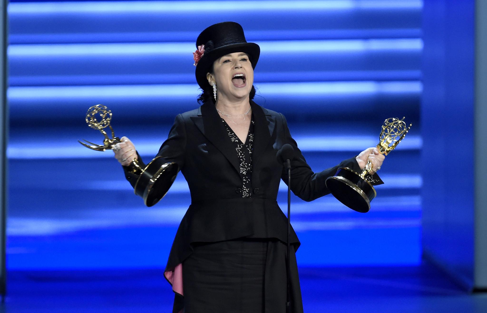 Emmys 2018: Winners list - Chicago Tribune Emmy Winners
