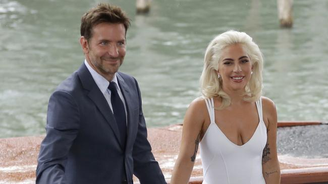 why bradley cooper initially said no to a star is born chicago