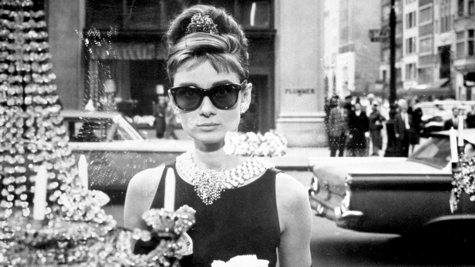 8138f8531de4 Party like Audrey Hepburn at this  Breakfast at Tiffany s  pop-up. Holly At  Tiffany s