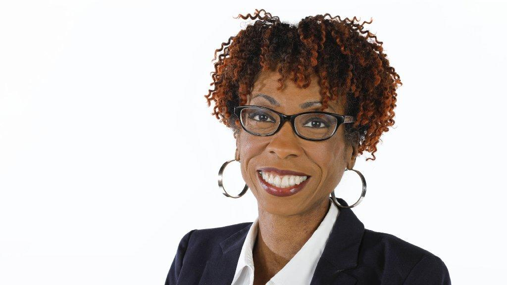 San Diego City Council candidate Monica Montgomery is seeking to replace her former boss.