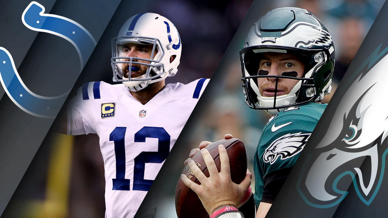 b43be4c1 Eagles-Colts: 3 key matchups and 3 key storylines - The Morning Call