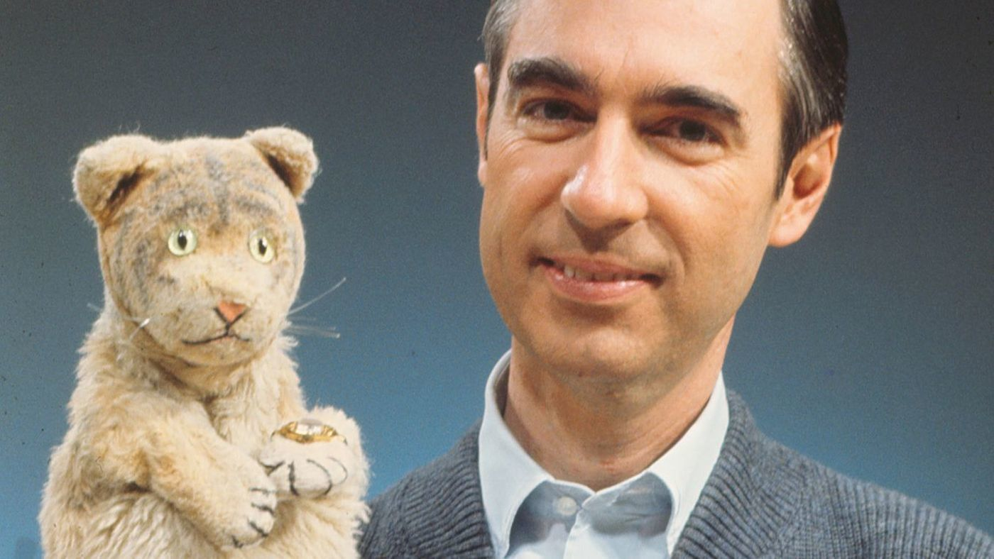 Mister Rogers gets a Google Doodle video tribute - Sun Sentinel