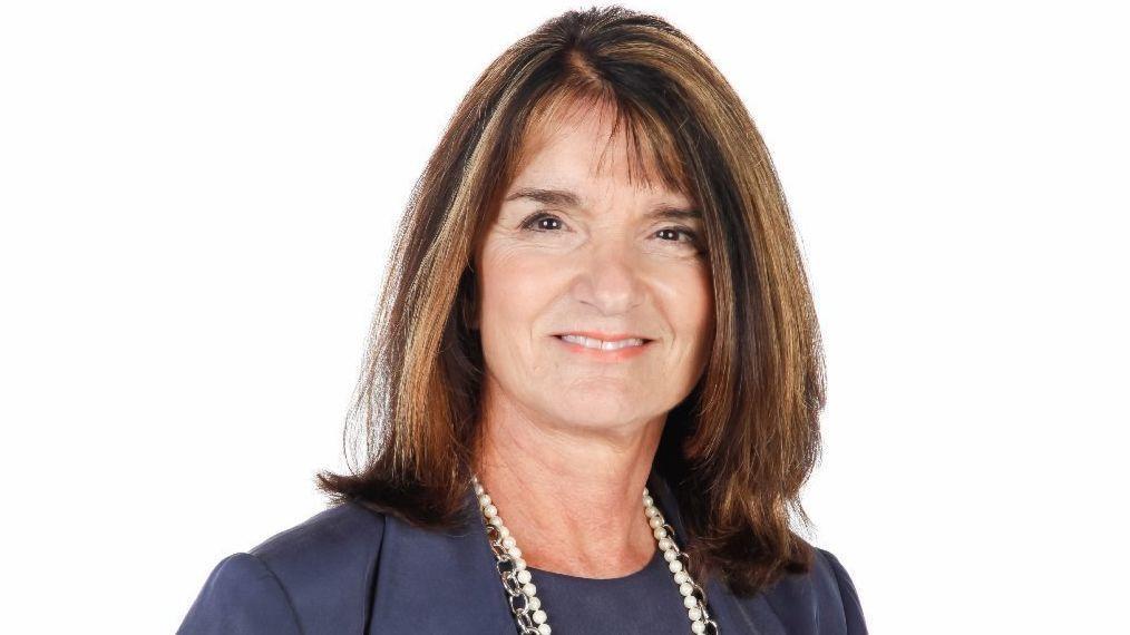 Congressional candidate Diane Harkey