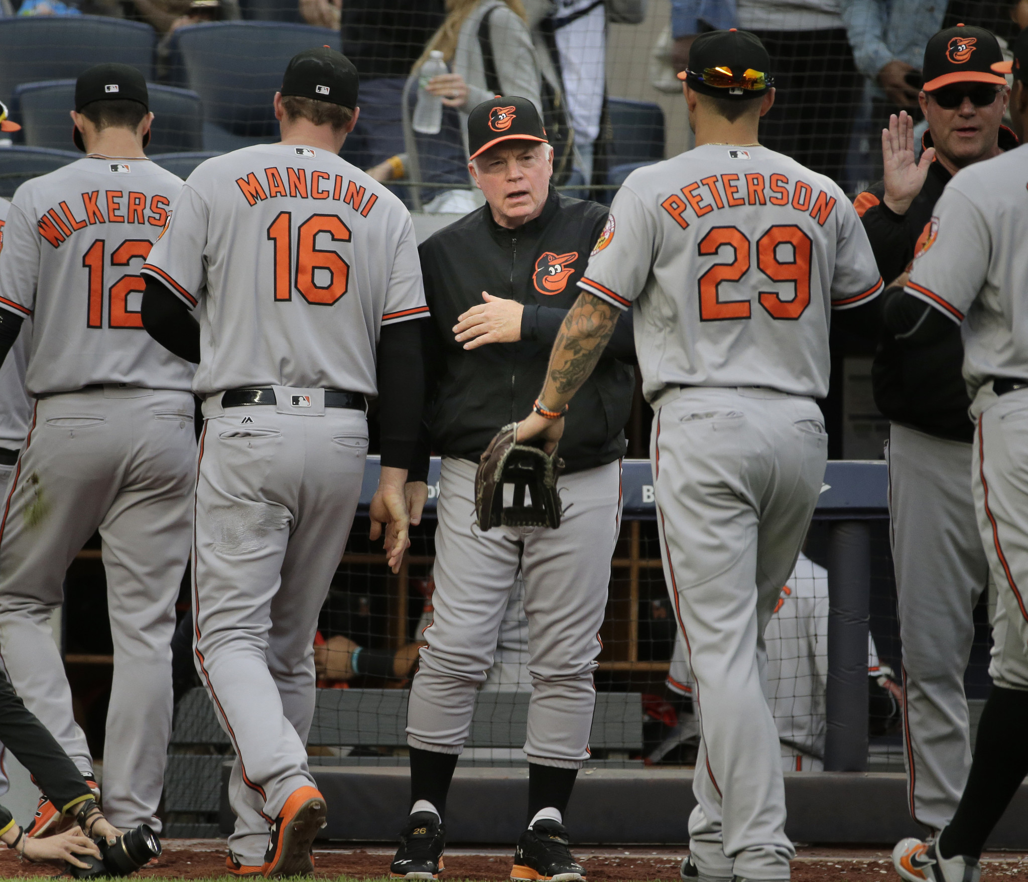 Orioles rewind: Looking back at Sunday's 6-3 win over the ...