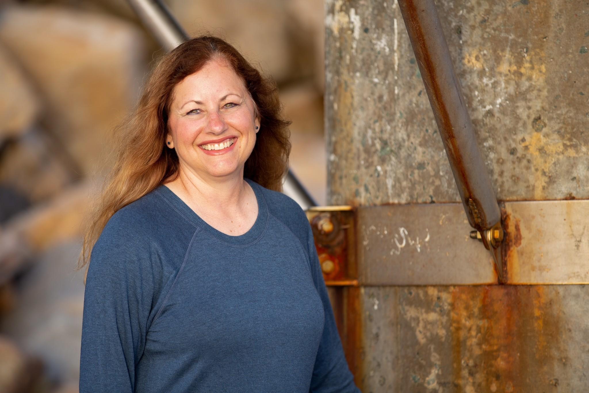 Rhea Stewart