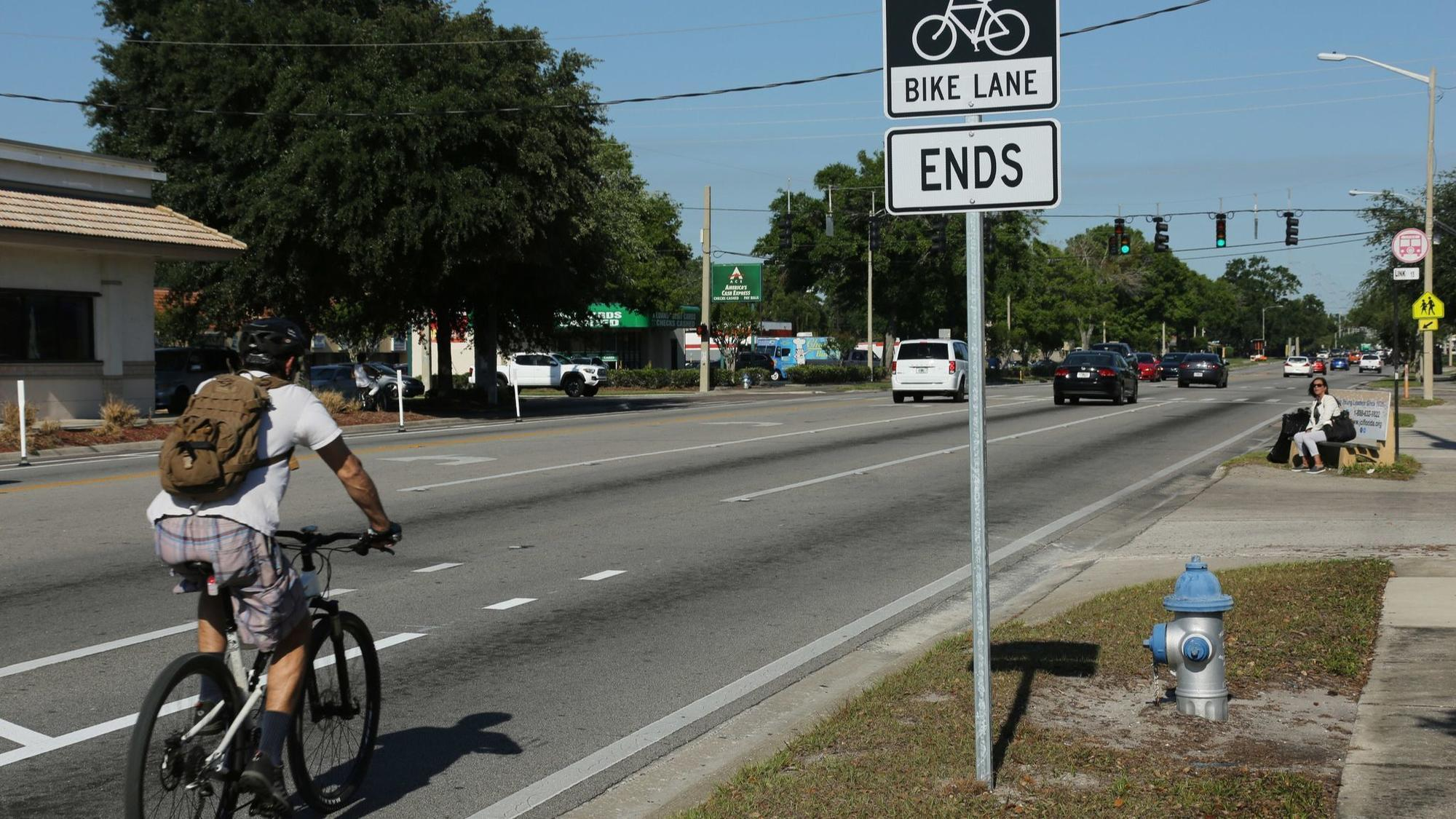 Florida is a killing field for cyclists - Orlando Sentinel