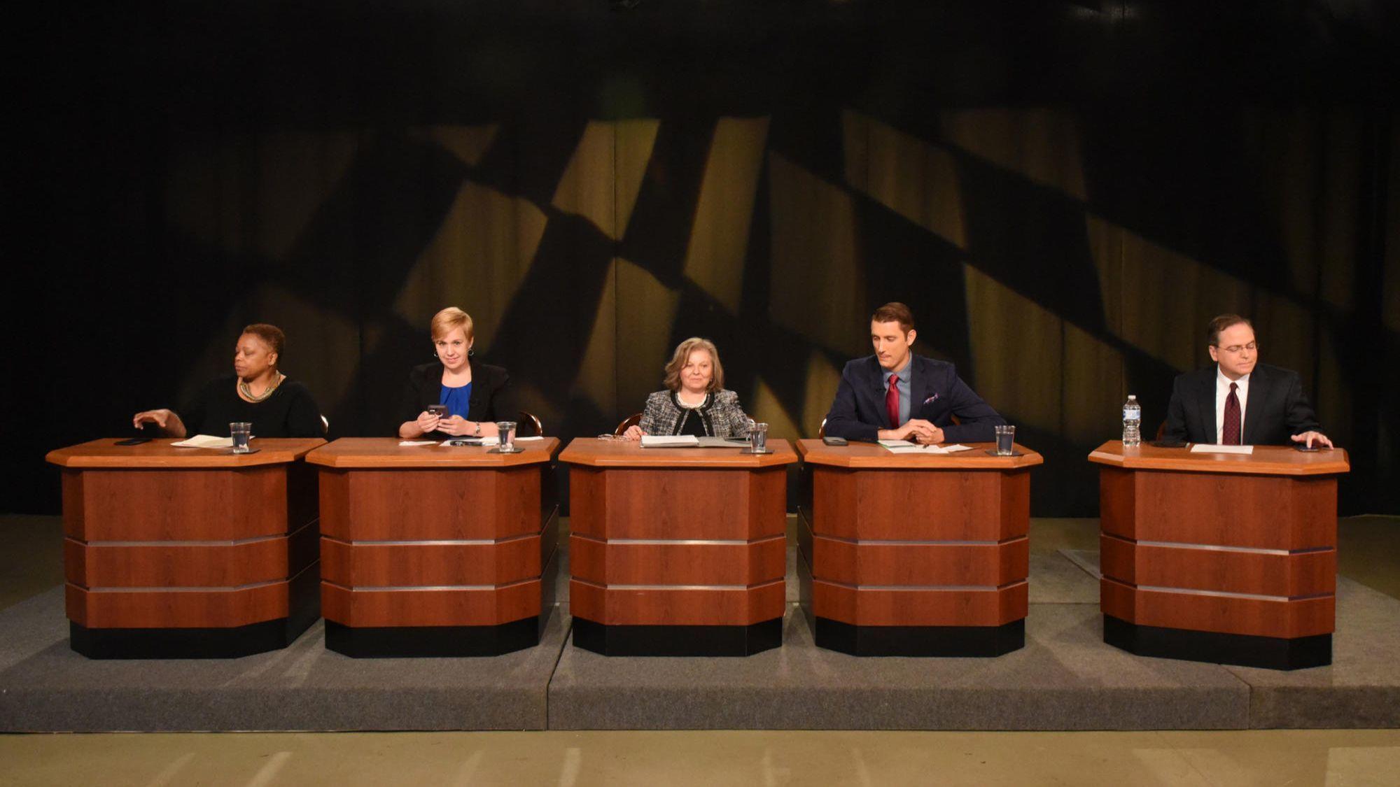 debate on pass fail system
