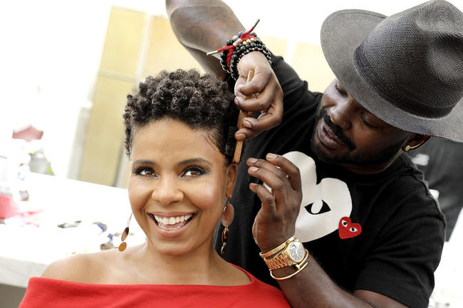 d2ce402481930 The black hair revolution is happening now on a screen near you ...