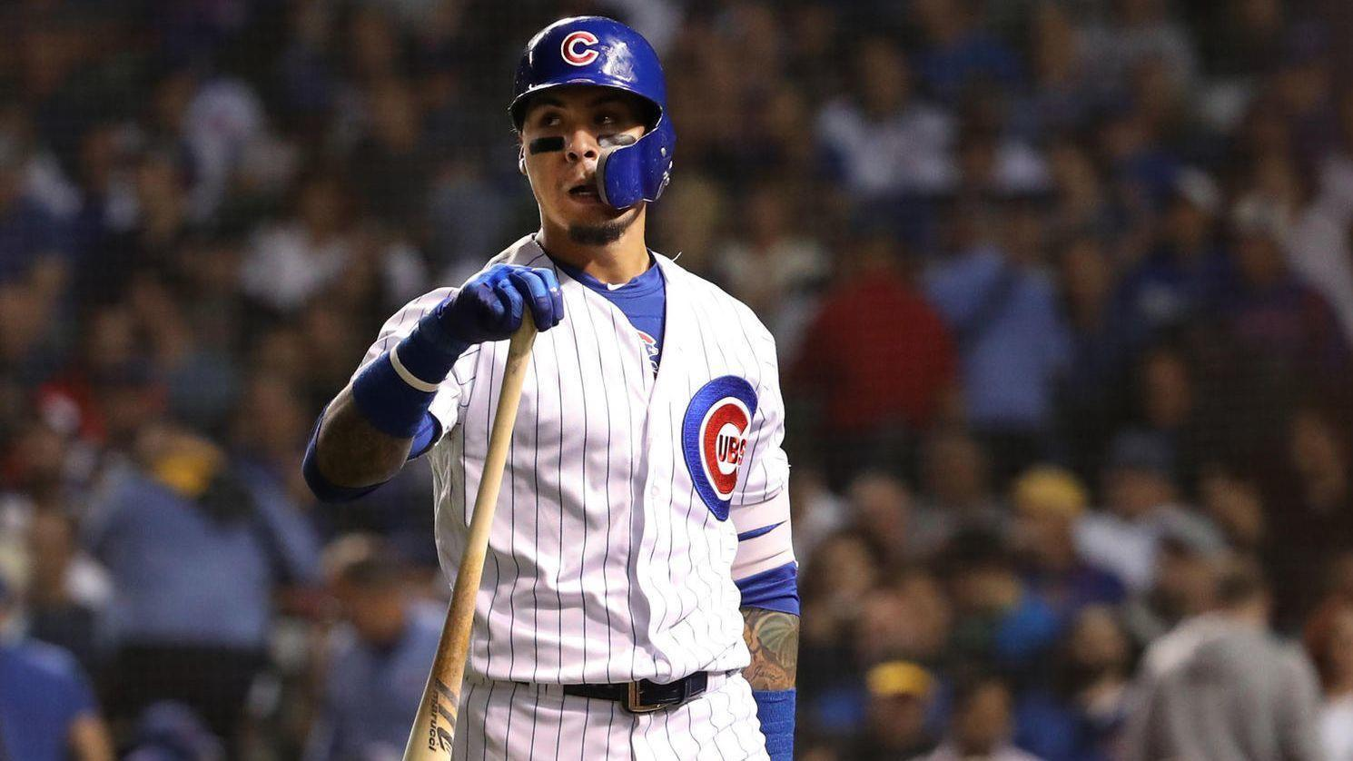 74b024d933 Everything is on the line for Cubs and Javier Baez in final 5 games ...