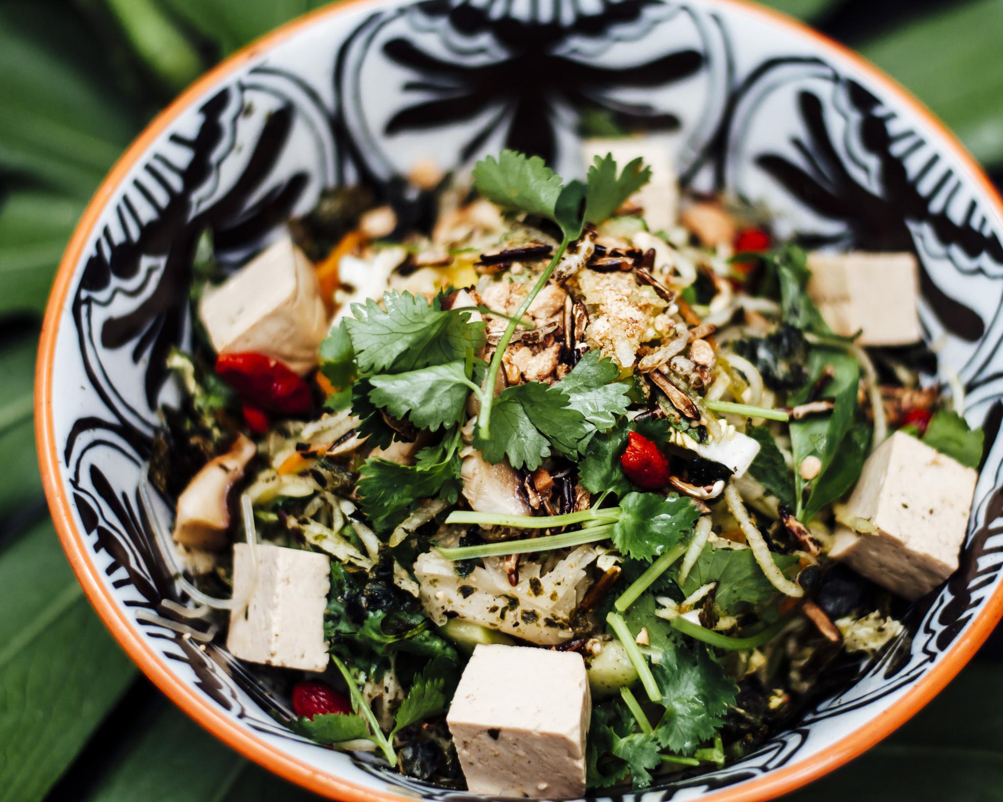Vegan E Plant Based Restaurants Launch Dining Promotion Oct 1 15 Sun Sentinel
