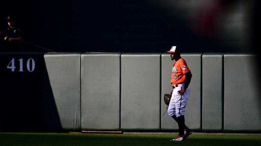 97456ae6f As Adam Jones likely nears final game with Orioles