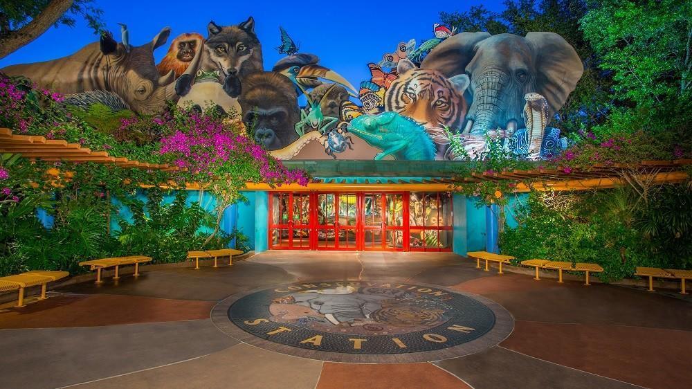Disney S Animal Kingdom Rafiki S Planet Watch Is Reprieved