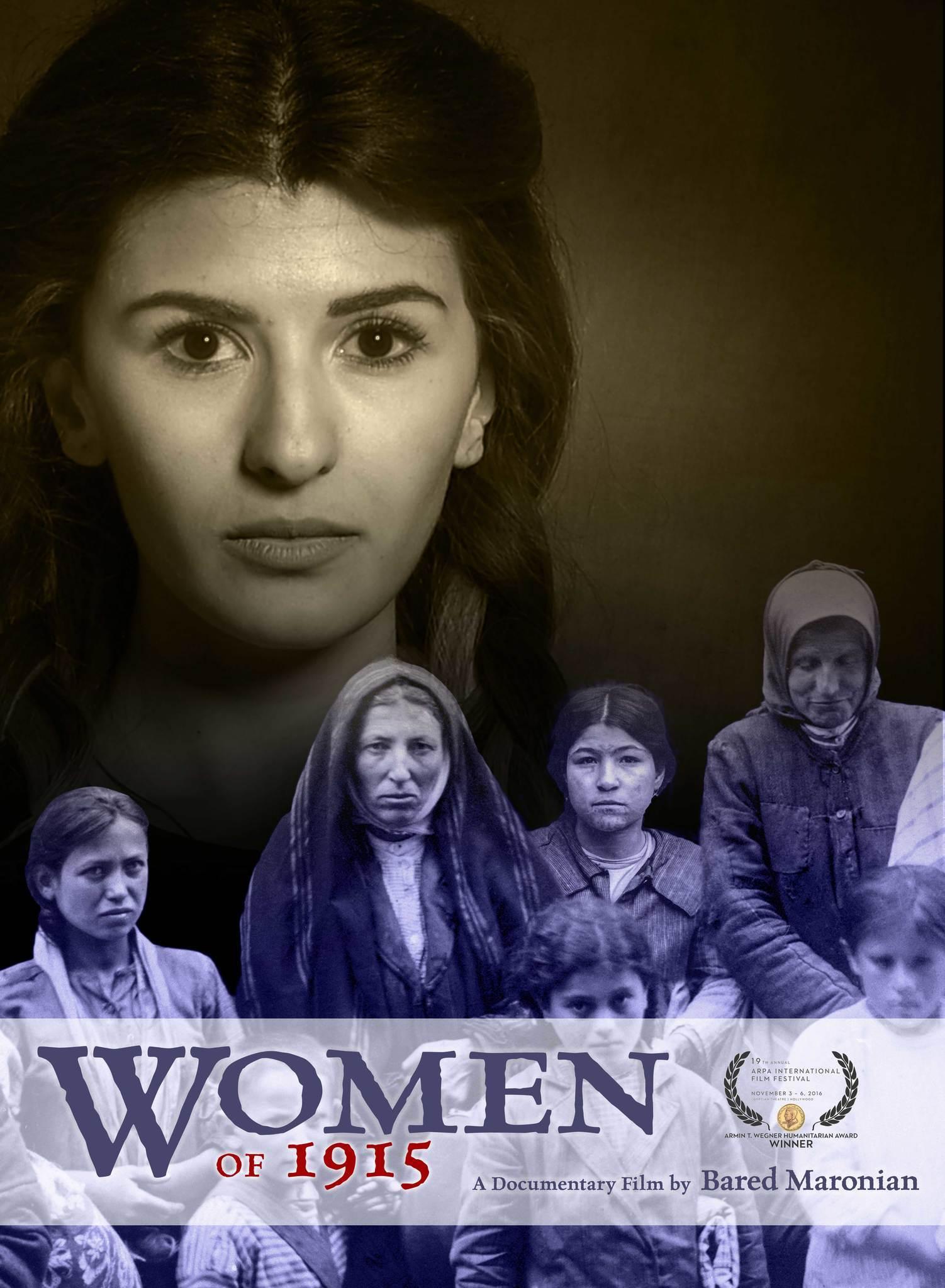 Women 1915