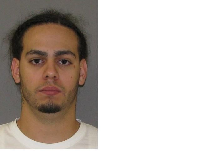 Coins Stolen From Laundromat Machines Arrest Made
