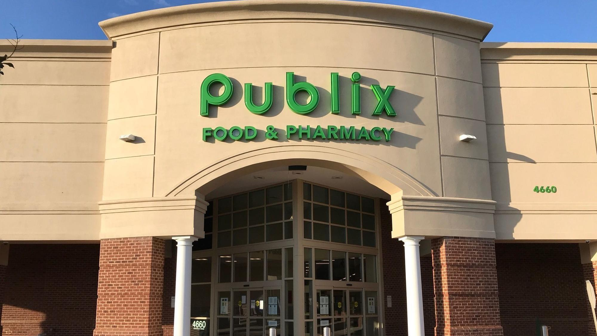 2abc2b664 Publix to open Oct. 17; Big Lots opens in York County - The Virginia Gazette